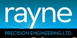 Rayne Precision Engineering Ltd