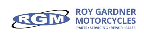 Roy Gardner Motorcycles