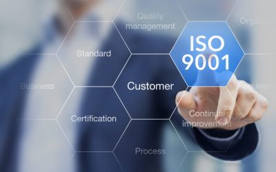 ISO 9001:2015 reaccreditation – it's that time again!