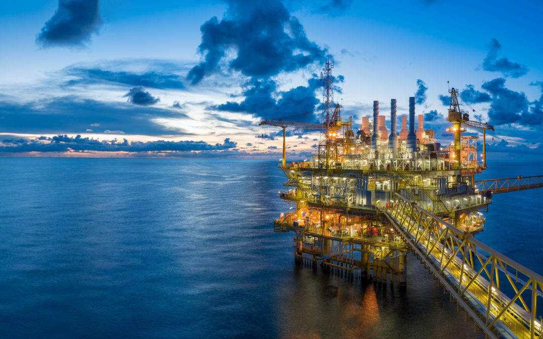 Spotlight on the Oil and Gas Industry